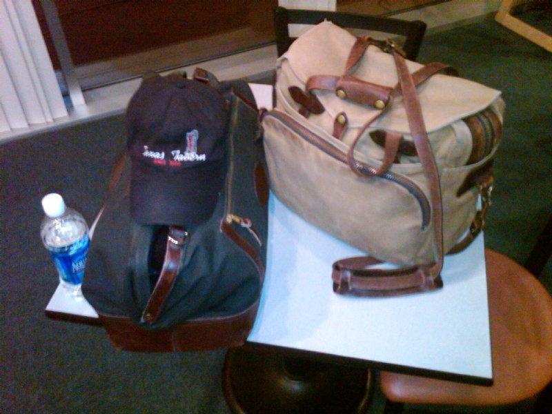 5 weeks 2 bags