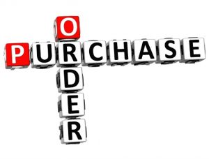 Purchase agreements vs purchase orders