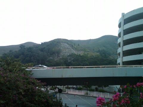 Day 26 hong kong cemetary