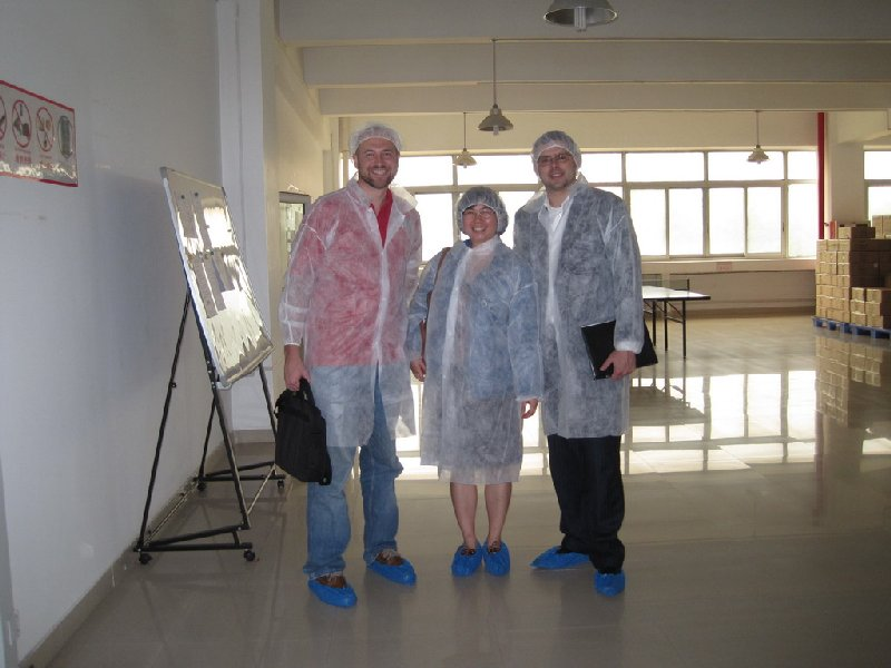 Day 28 yes our assembly center includes a clean room assembly facility with sterile packaging equipment