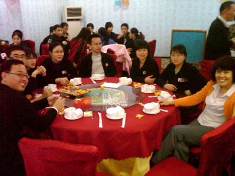 Day 31 12 the buji team
