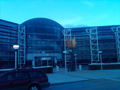 Day 37 roanoke regional airport