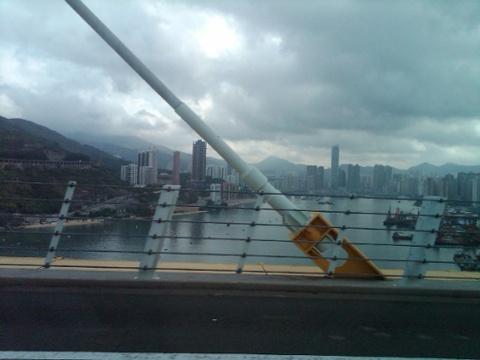 Day 37 views of hong kong