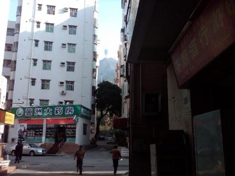 Day 7 street-scenes