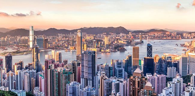 An insiders look at costs tax benefits transfer pricing arms length pricing and off shoring when using an HK company to buy from China.