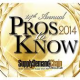 Pro to know badge