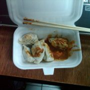 The best dumplings in the world