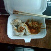 The best dumplings in the world